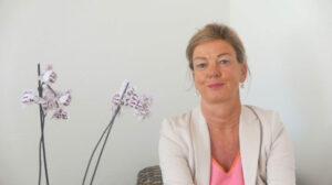 Schulleiterin Frau Junge-Ehmke