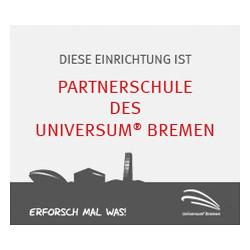 Logo Universum Bremen
