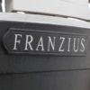 Die Franzius.